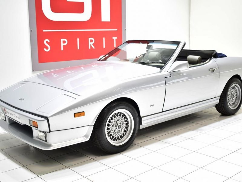 TVR - 350i